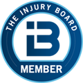 Proud Injury Board Member